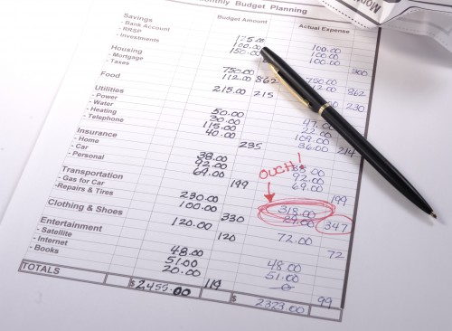 Budgeting Basics (Part 2): Tracking Your Income and Expenses