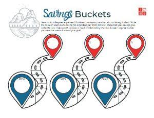 Savings Buckets