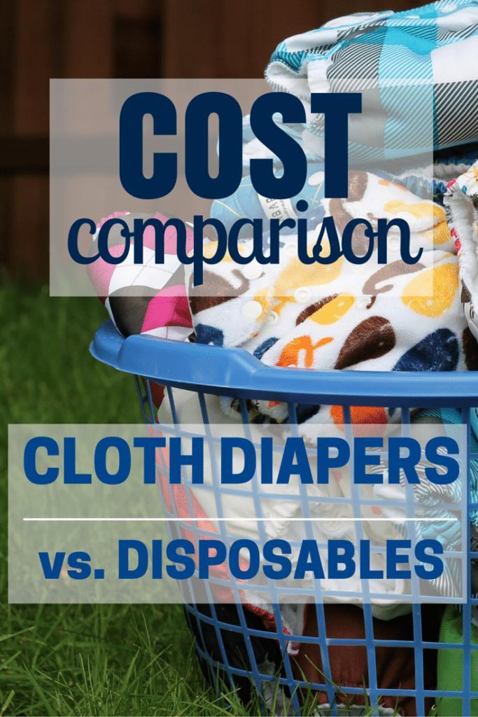 Diaper Cost Comparison