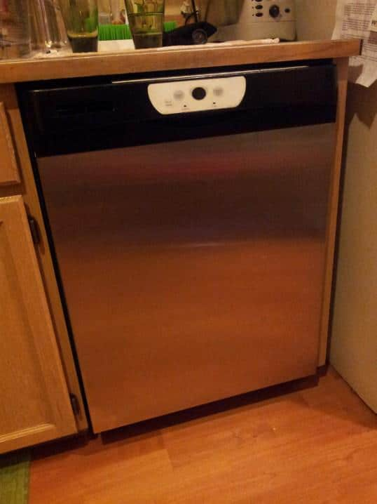 How To Save Money: New Dishwasher