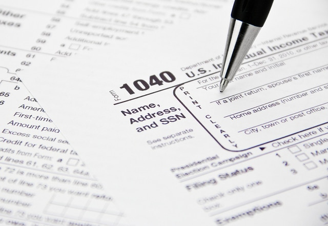 Tax Deductions Are A Bad Investment