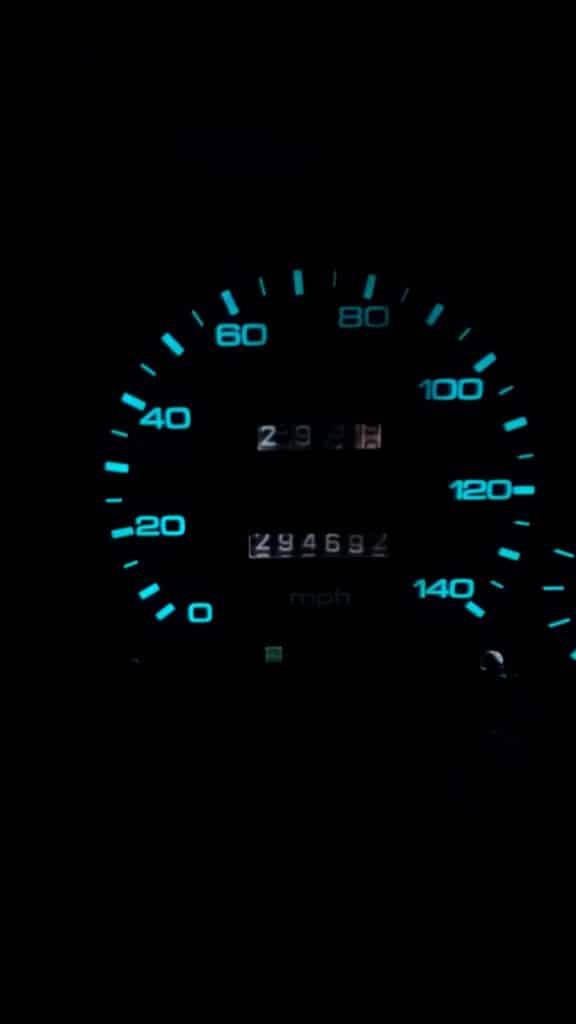 294,692 miles!