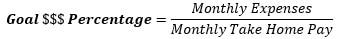 Goal Math