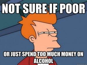 Not Sure If Poor