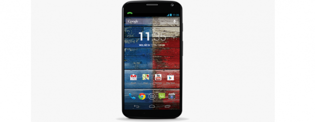 I'm Giving Away A Moto X Cell Phone Courtesy Of Republic Wireless