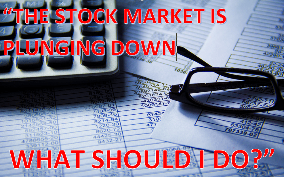 Stock Market Drop
