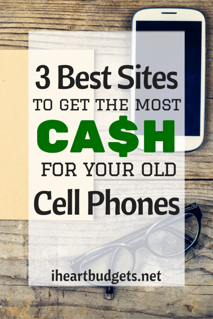 Cash for Cell Phones