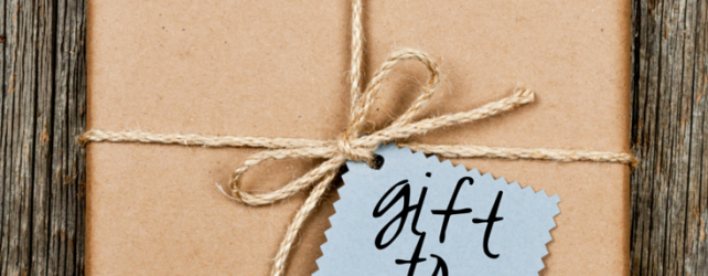 Financially Stressed? Give Yourself This Gift