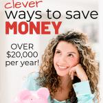 18 Ways To Save Money