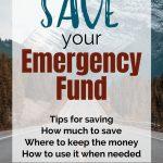 Emergency Fund 2