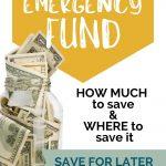 Emergency Fund 5