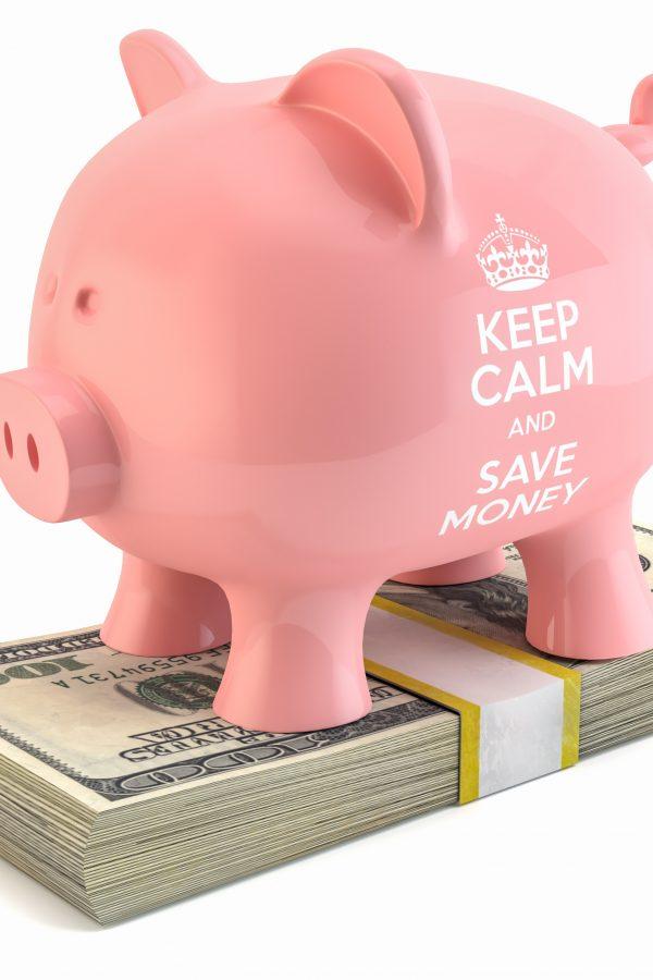 Money Market Savings