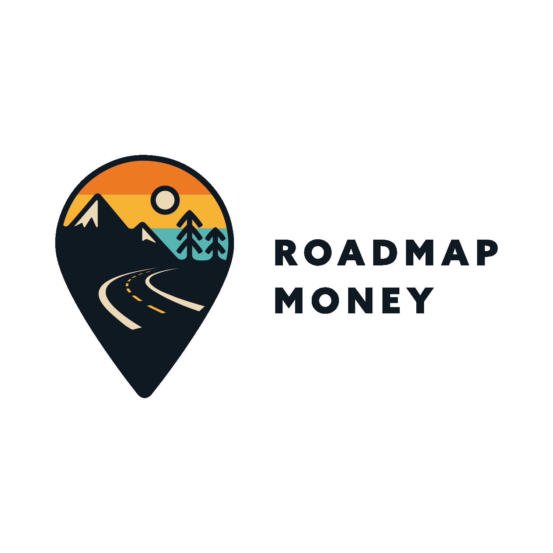 Roadmap Money Logo